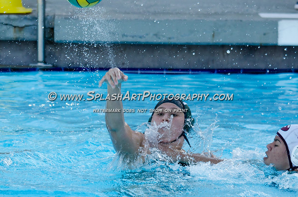 Eagle Rock Water Polo vs Fremont Pathfinders