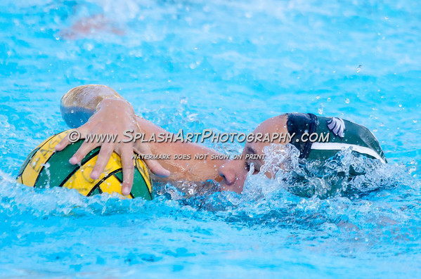 Eagle Rock Girls Water Polo vs Kennedy Cougars
