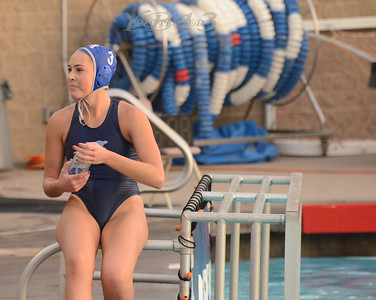 CANYON vs DANA HILLS GIRLS WATER POLO 12-4-12