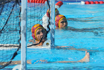 El Modena vs JSerra-Mens-9-13-11 Water Polo