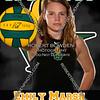 Huron Banner Emily Marsh