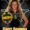 Huron Banner Kirby Gardner