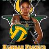 Huron Banner Hannah Frazier