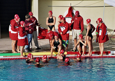 Mountain Pacific Sports Fed Waterpolo semi finals 030426