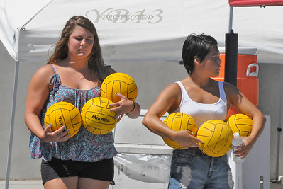 SADDLEBACK TOURNEY 2012 WOMENS WATER POLO