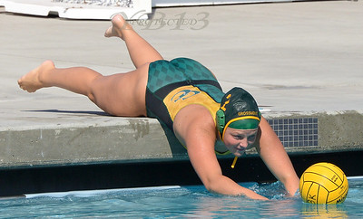 SADDLEBACK WATERPOLO-WOMEN-2013 INVITATIONAL
