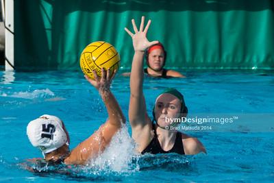 Thousand Oaks, High School, Girls Water Polo