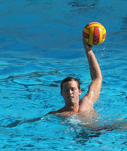 UCLA@Stanford Water Polo 091003