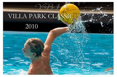 VILLA PARK CLASSIC-WATER POLO
