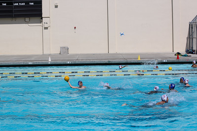 Water Polo 2015