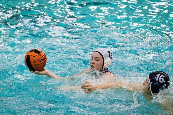 Water Polo Club, Southlake Games