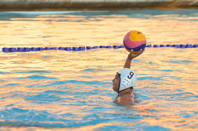 2013 West Sac Water Polo vs. Rose Bowl