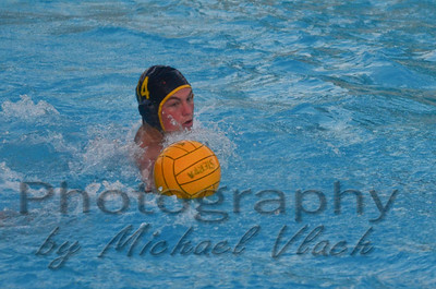 West Sac Water Polo