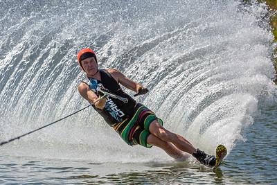 Santa Clara Water Ski Club    August 21 2019