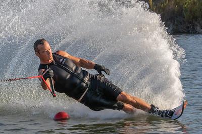 Santa Clara Water Ski Tournament August 24 2019