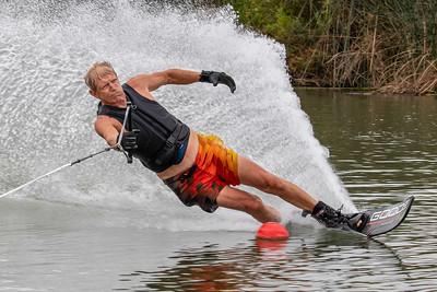 Santa Clara WaterSki Club  August 22 2019