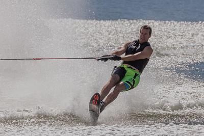 2020 Water Ski Photos