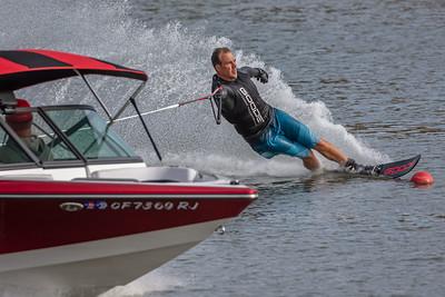 Santa Clara County Water Ski  County Open Sept 15 2019