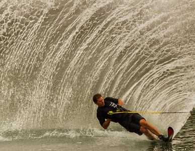 Santa Clara Water Ski Club 08/10/13