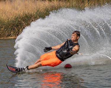 Santa Clara county Water Ski Club July 18 2020