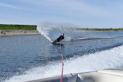 Water Skiing 26JAN2019
