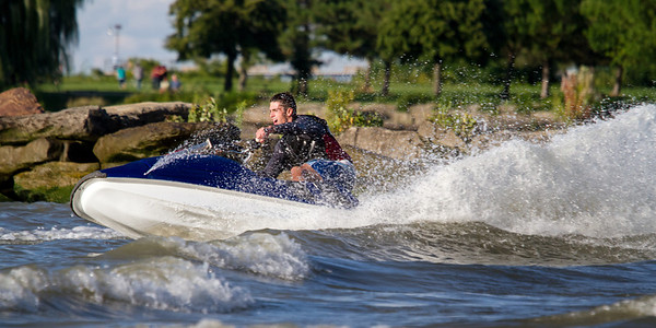 Cleveland Freeride Jetskiers<br /> Zachary Loughridge
