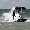 Cleveland Freeride Jetskiers<br /> Matt Vogelpohl getting some air and Zach Loughridge in the foreground