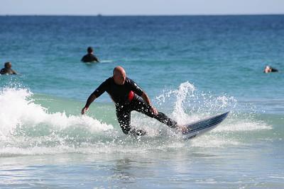 Trigg Beach Surf 04-06-2006