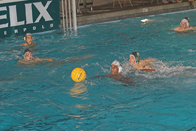 Water polo 11/2/07