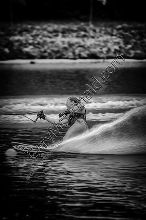 @ Dana Reed Memorial slalom tournament