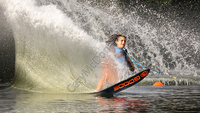 Ali Garcia - Malibu Open