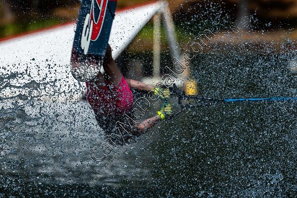 South Carolina State Championship waterski