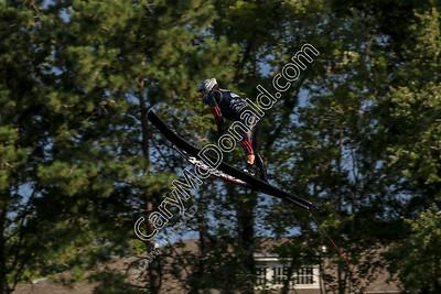 2018 - Malibu Open Day 1 Jumping - Afternoon