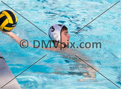 Landon School Varsity Water Polo (08 Oct 2014)