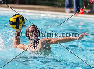 Landon JV vs Ball Under Water Polo (19 Oct 2014)
