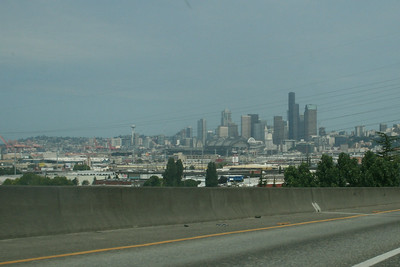 a day in Seattle!