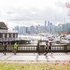 Rock n Roll Vancouver Cunningham Seawall 10K 2016
