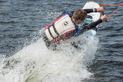 Waterski Lido Almere 2013