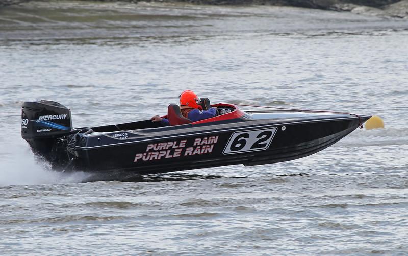 Formule 1 waterski - Rupelmonde - 13/05/2012