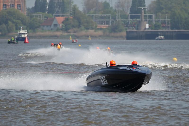 BK waterski F1, F2 & F3 - Rupelmonde - 19/05/2013