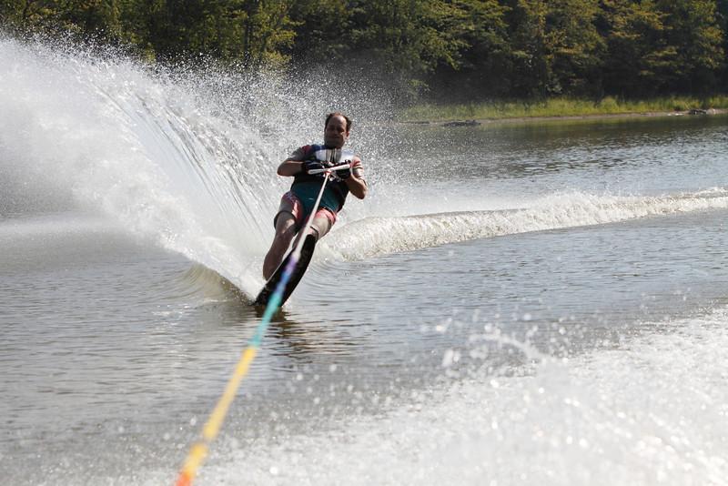 IMG_2803Water Skiing