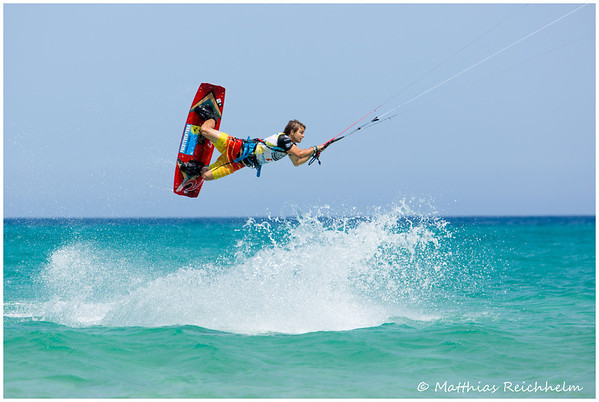 Fuerte Kite World Cup 2013