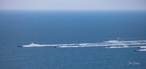 UK Offshore Powerboat Race, Bournemouth