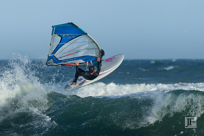 Windsurfing, Bournemouth