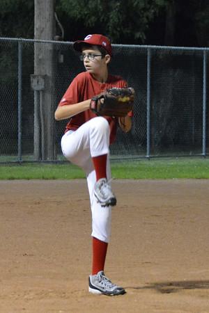 Watkinson Baseball
