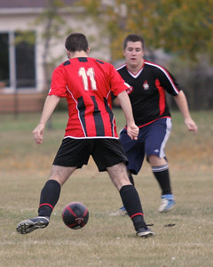 Waverly Soccer