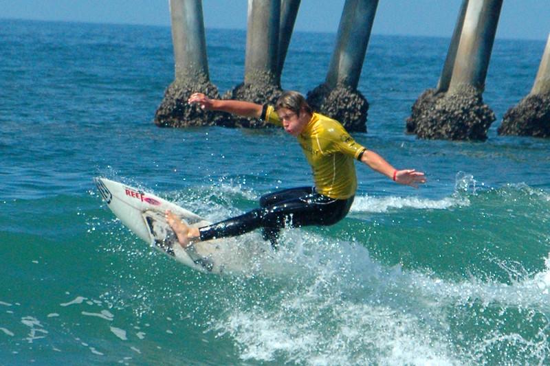 2005 US Open of Surfing, Huntington Beach