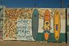 Silver Strand mural