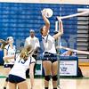 JV Volley Ball