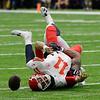 APTOPIX Chiefs Texans Football